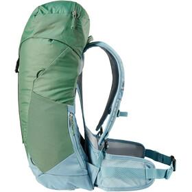 deuter AC Lite 22 SL Backpack Women aloe/dusk